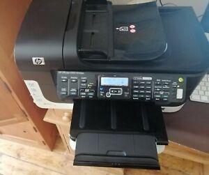 HP Officejet 6500 All-in-One Inkjet Printer