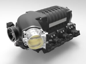 IN STOCK GM Truck 5.3L 19-21 Whipple Supercharger Intercooled 3.0L Complete Kit