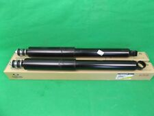 GENUINE SSANGYONG MUSSO SPORTS UTE ALL MODEL REAR AXLE SHOCK ABSORBER PAIR SET