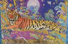 2004 Rose Art ~ Golden Tiger ~ 750 Piece Puzzle ~ Sealed New