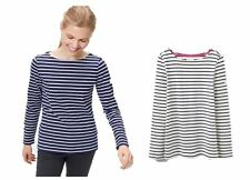Striped Cotton Classic Other Tops for Women