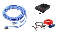 "CERWIN VEGA 550W 10"" Under Seat Powered Subwoofer Enclosure (VPAS10) + Amp Kit"