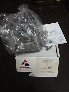 """AESSEAL CDSA 2.125"""" ID Cartridge Mounted Seal"""