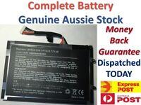 63Wh Battery For Dell Alienware M11x M14x R1 R2 PT6V8 KR-08P6X6 T7YJR P06T DKK25
