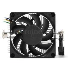 4Pin Disipador Térmico & Ventilador de refrigeración de la CPU para AMD Socket AM2 AM3 754 939 940 1A02C3W00 95W
