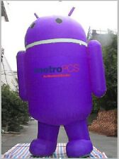20' INFLATABLE PHONE ANDROID/BLOWER 4 ADVERTISING PROMOTIONS