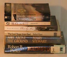 Western Horse Book Lot Evans Sewell Stewart Richards Gast