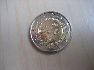 2 euro BELGIQUE 2010 Présidence Union Européenne au 2° semestre 2010
