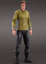 Star Trek Movie Captain James T. Kirk P.A.K. Play Arts Kai Action Figure