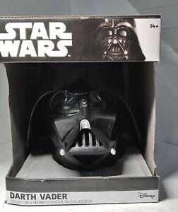 Darth Vader's Collector's Helmet