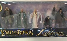 Lord of the Rings~ LOTHLORIEN~ GIFT SET~ MISB~ ToyBiz~ 2005