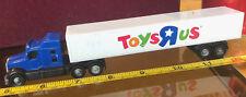 TOYS R US FAST LANE Jouet Voiture Camion Classique Original Toy 2013