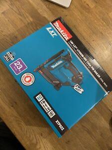 Makita DPT353Z / XTP02Z 18V Cordless LXT 23 Gauge Pin Nailer Body Only Brand New