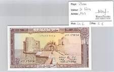 BILLET LIBAN - 25 LIVRES 1983 - NEUF