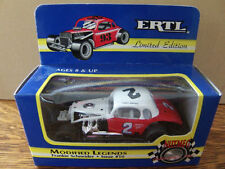 Frankie Schneider #2 Dirt Modified Legends Coupe 1/64 ERTL