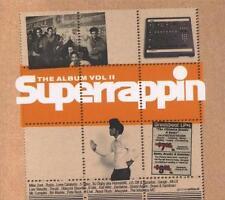Various - Superrappin Vol. 2 - CD