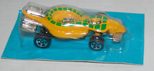 Hot Wheels Turboa Snake Concept Car Snake Pit Playset Exclusive Sp5's China 1998