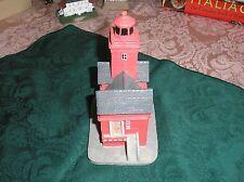 Light House Figurine-  Holland Harbor, Mi