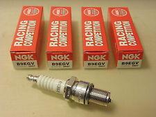 NGK B9EGV Spark Plug SET for Modified MAZDA Rotary Engines RX7 13B 12A FC3S SA22
