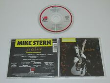 MIKE STERN/JIGSAW(ATLANTIC JAZZ 782 027-2) CD ALBUM
