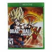 Dragon Ball XenoVerse (Microsoft Xbox One, 2015)