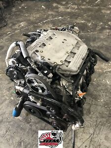 2005-2008 HONDA RIDGELINE 3.5L SOHC VTEC V6 ENGINE JDM J35A