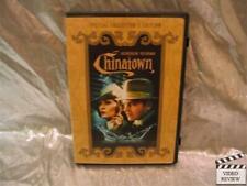 Chinatown DVD Jack Nicholson Faye Dunaway