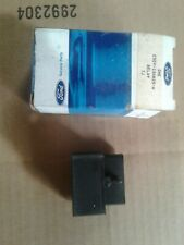 Ford Nos E9Oy-13A025-A Headlight Head Lamp Dimmer Relay Many 89 Continental