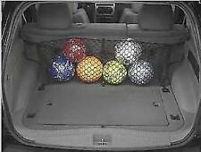 Rear Trunk Envelope Style Mesh Cargo Net for JEEP GRAND CHEROKEE 2005-2010 NEW