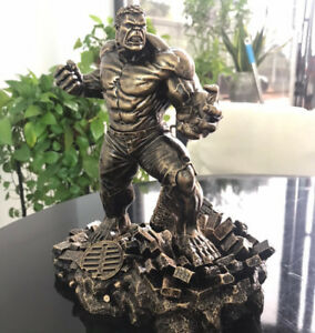 PJ Hulk Figurine Resin Model Statue Collectible Gifts in stock New
