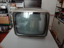 Televisore Tv TELEFUNKEN modello 1012  design Anni '70 MODERNARIATO vintage