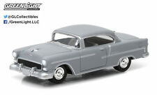 Greenlight 1:64 Motor World Series 14 - 1955 Chevy Bel Air Diecast Car