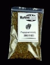 Peppermint herb Leaf Cut Sifted Mentha piperita 1 OZ bag