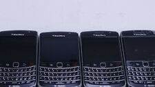 Lot Of 5 Excellent Unlocked T-Mobile Blackberry Bold 9700 Qwerty Keypad