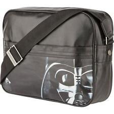Star Wars - Darth Vader Vinyl Lined Sports Bag / Holdall New Official Lucasfilm