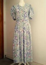 Original Victorian/Edwardian Tea Vintage Dresses for Women