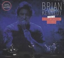 Brian Kennedy Live At Vicar Street Dublin (Deluxe 2cd DVD Limited Edition) Rare