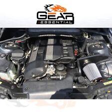 2001-2005 BMW E46 330 330i XI CI M COUPE AF DYNAMIC COLD AIR INTAKE HEATSHIELD