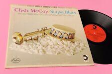 CLYDE MC COY LP SUGAR BLUES ORIG USA