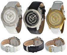 30 m (3 ATM) wasserbeständige Esprit Armbanduhren mit Glanz