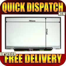 "New Toshiba Satellite Z830-10T 13.3"" Laptop Screen Led Backlit HD"