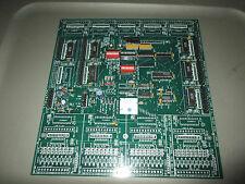 ARCADE PLANET / LAZER-TRON COYNZ REDEMPTION GAME LAMP CONTROL BOARD PCB 100 127