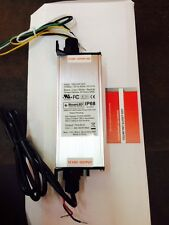 Sloan LED 60W Modular Power Supply 12V Waterproof  PART 701507-MODW (20PCS)
