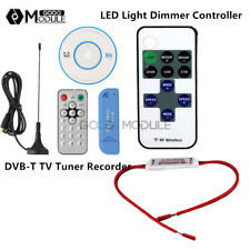 Usb 2.0 Dvb-T Sdr+Dab+Fm Hdtv Tv Tuner Receiver Kit Rtl2832U+R820T2 Light Dimmer