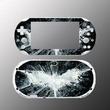 Batman The Dark Knight Rises Game Skin Cover Sony Playstation Vita Slim 2000