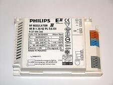 PHILIPS HF-Regulator HF-R 26-42 PL-T/C NUOVO IVA INCLUSA