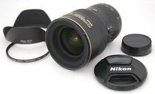 [Near Mint+] NIKON AF-S NIKKOR 16-35mm F/4 G SWM VR ED IF w/ Lens Hood (HB-23)