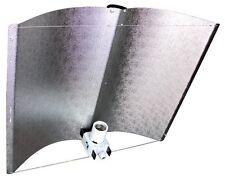 ADJUST A WING ENFORCER MEDIUM HYDROPONICS MH HPS 600W SOCKET LIGHT REFLECTOR