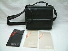 Audiovox TRAN-410A Transportable Cellular Telephone - Bag Phone w/ Paperwork