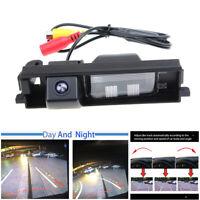 For Toyota RAV4 2006-2012 Car Rear View Camera W/ Intelligent Dynamic Trajectory